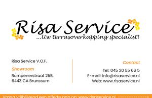 Risa Service