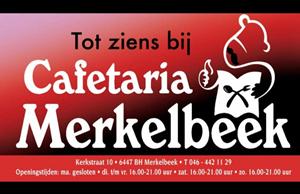Cafetaria Merkelbeek